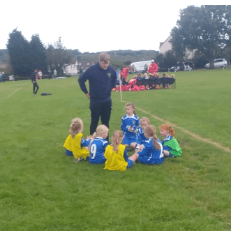 Kidderminster Lions FC