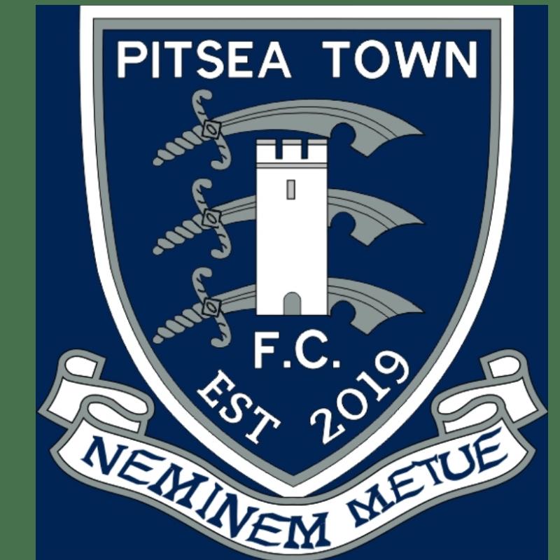 Pitsea Town Football Club