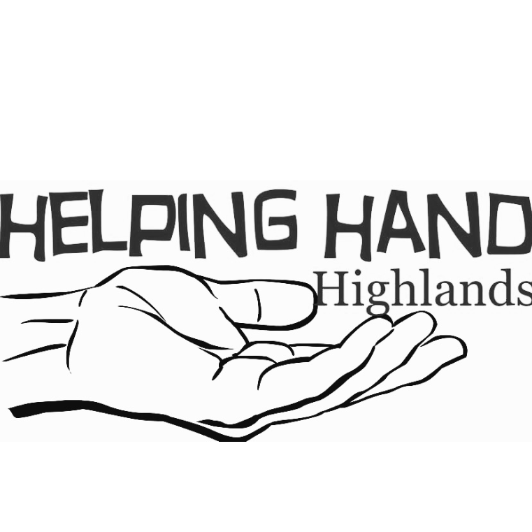 A Helping Hand in the Highlands