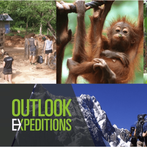 Outlook Expeditions India 2019 - Kate Hall