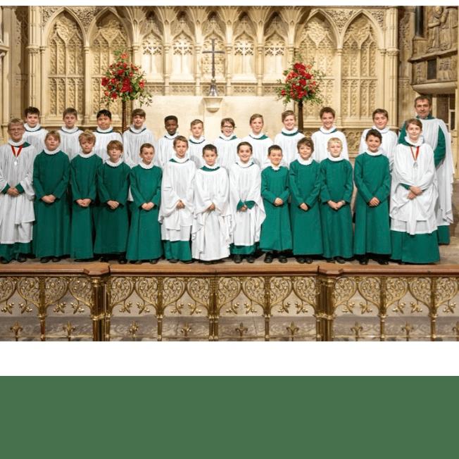 Bath Abbey Boys Choir