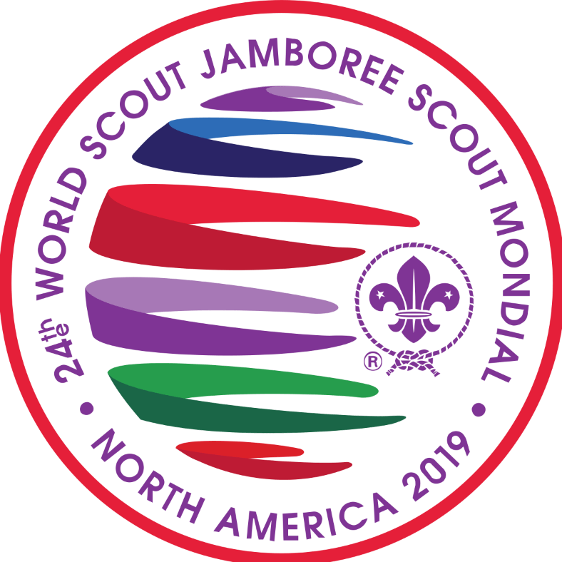 World Scout Jamboree USA 2019 - Aimee Baggott
