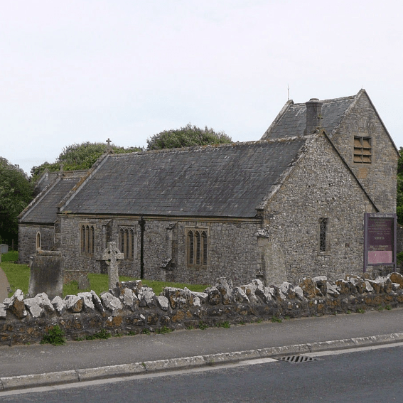 St Bridget's Brean