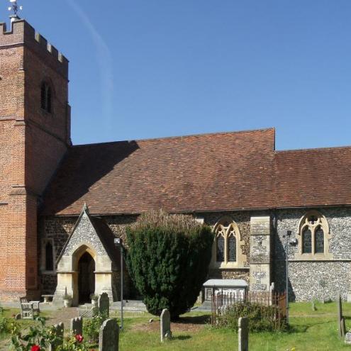 St Mary's Church Winkfield