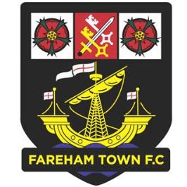 Fareham Town Pirates U7s 2018