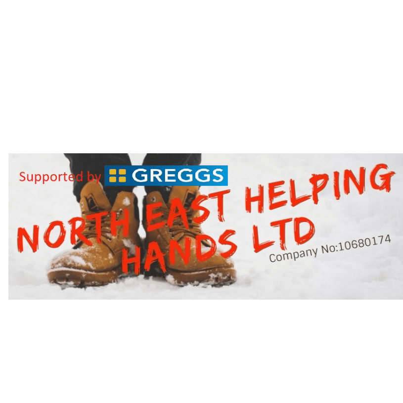 Warm Clothing Appeal - NE Helping Hands