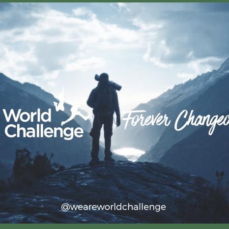 World Challenge eswatini 2021 - Ethan Fletcher