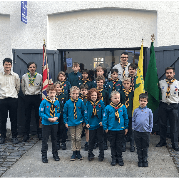 7th Bristol Scout Group