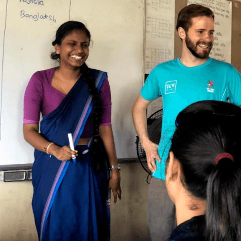SLV Global Sri Lanka 2019 - Libby MacLaren