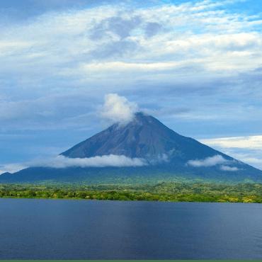 Nicaragua 2019- Will Scarborough