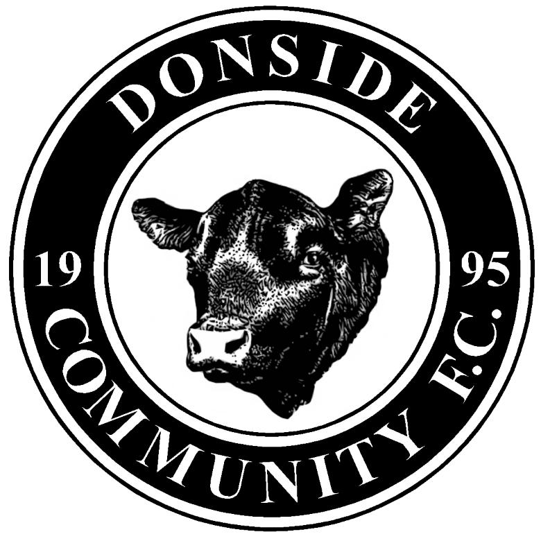 Donside Juvenile Football Club