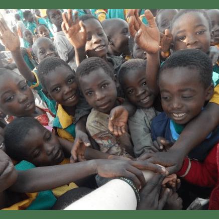 Dzenza Primary School Malawi 2018 - Katie Finnin
