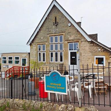 Friends of Whiteshill School