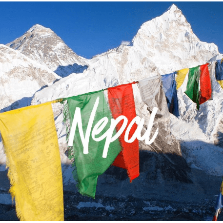 World Challenge Nepal Trip - Taha Saeed