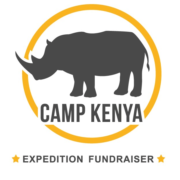 Camps International Kenya 2021 - Millie & Lillie