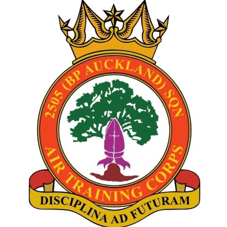 2505 (Bishop Auckland) Sqd ATC