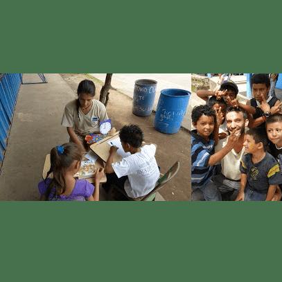 Funds4Uni - Sarina Shah - 2019