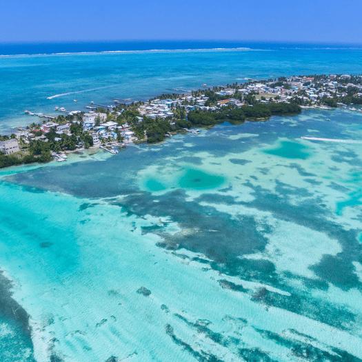 World Challenge Belize 2021 - Jack Bestwick