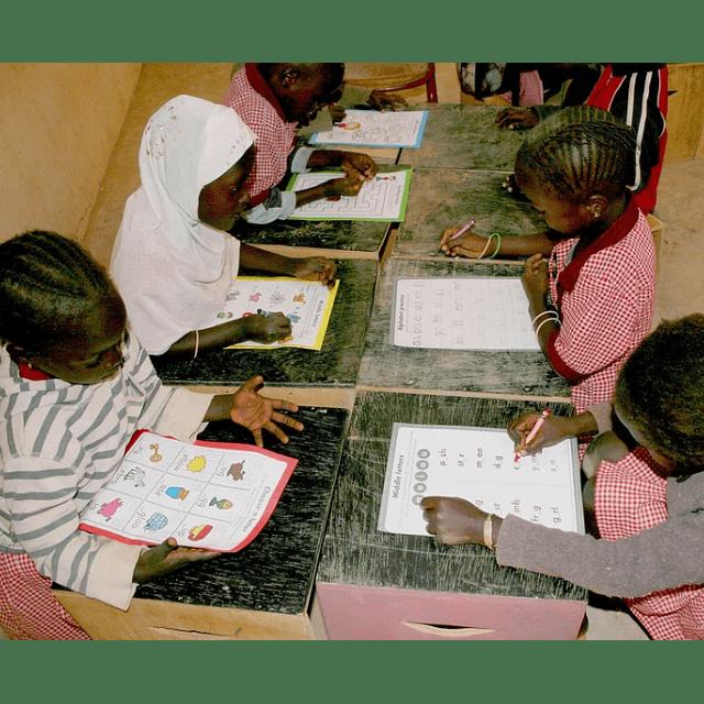 Gambia 2019 - Viviane Adami
