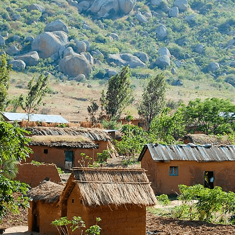 True Adventure Tanzania 2021 - Gabriela Ward