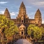 True Adventure Cambodia 2021 - Harriet Kilpatrick
