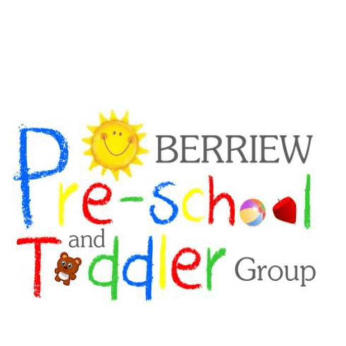 Berriew Preschool And Toddler Group