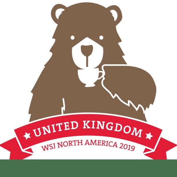 World Scout Jamboree USA 2019 - Gwyn Muckelt