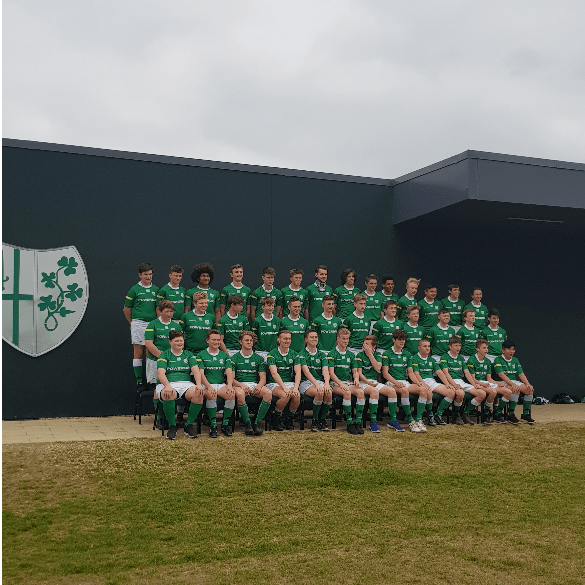 London Irish U16 Canada/USA Rugby Tour