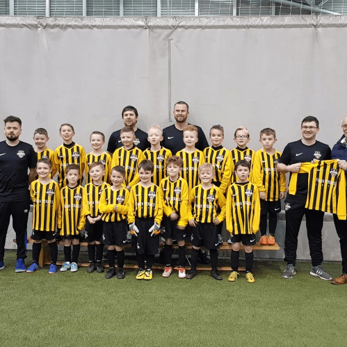 East End Lewis Youth 2010's