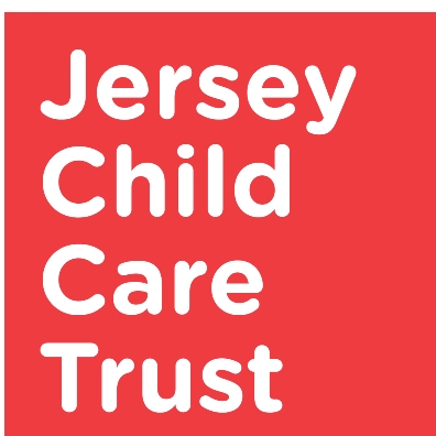 Jersey Child Care Trust cause logo