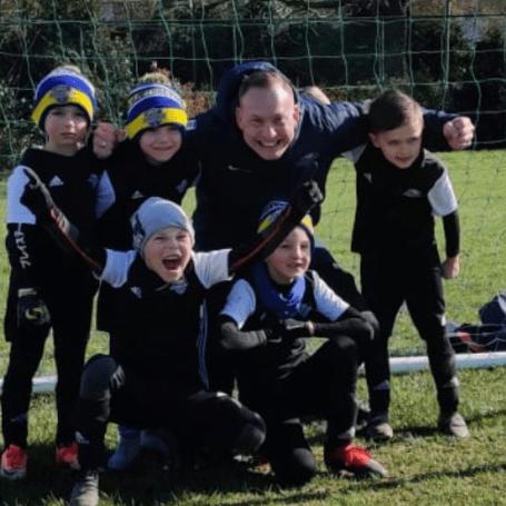 4 Future Pro FC