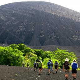 World challenge Nicaragua 2019 -Ollie Stratton