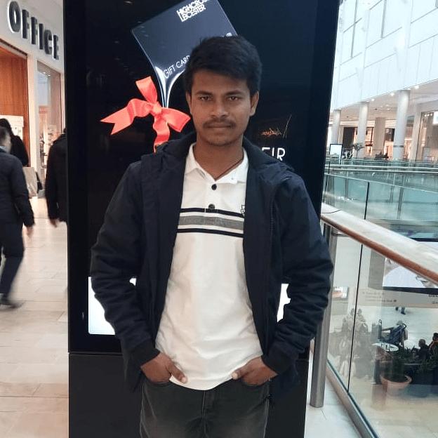 Funds4Uni - Nikhilreddy yenugu 2019