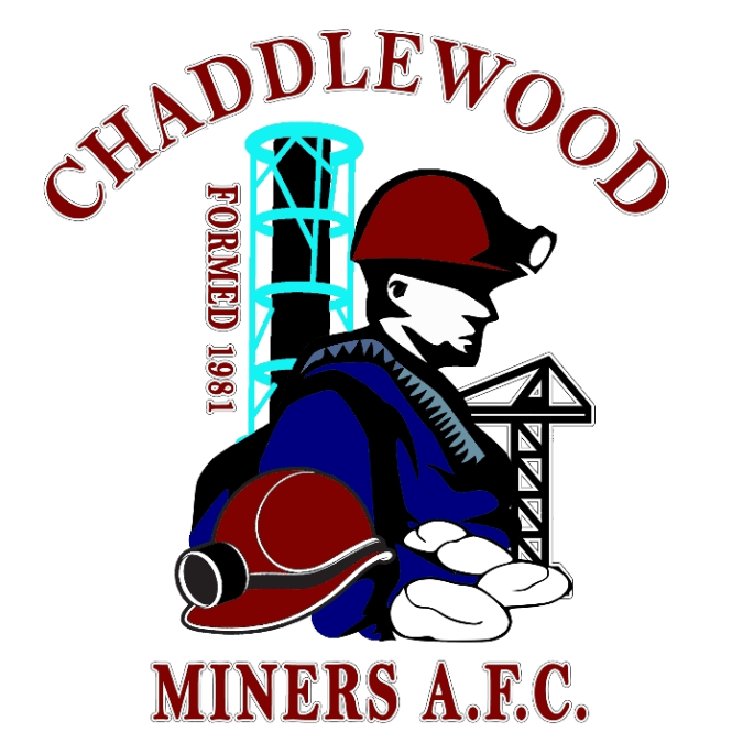 Chaddlewood Miners U9s Claret
