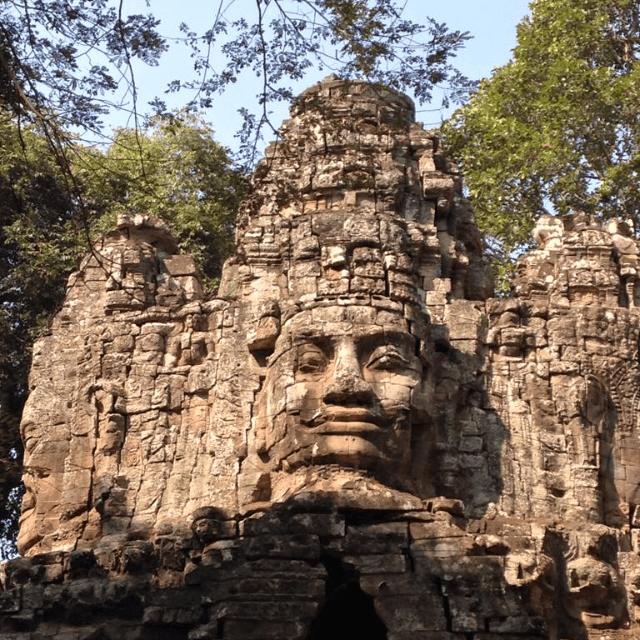 Camps International Cambodia 2021 - Lyra Shorrock