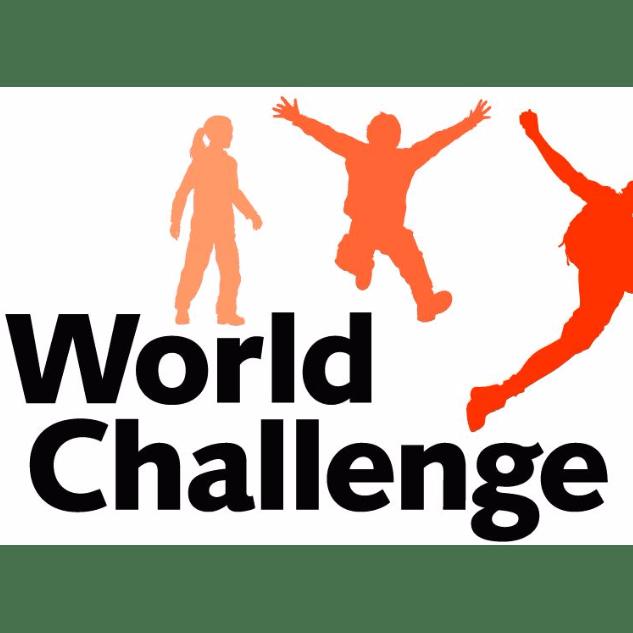 World Challenge Madagascar 2019 - Erin Hazard