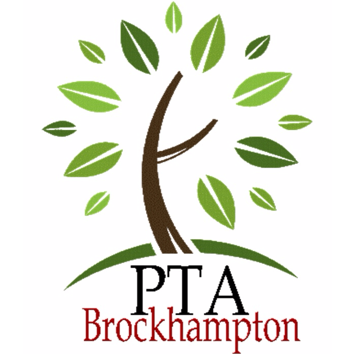 Brockhampton Primary School PTA cause logo