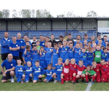 Skelmersdale Youth Academy
