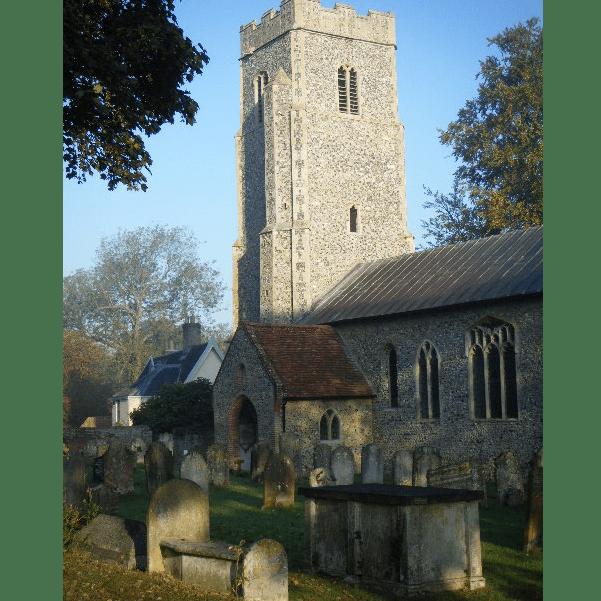 St Mary's Church, Swardeston