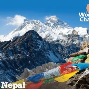 Nepal 2018 - Aaron David