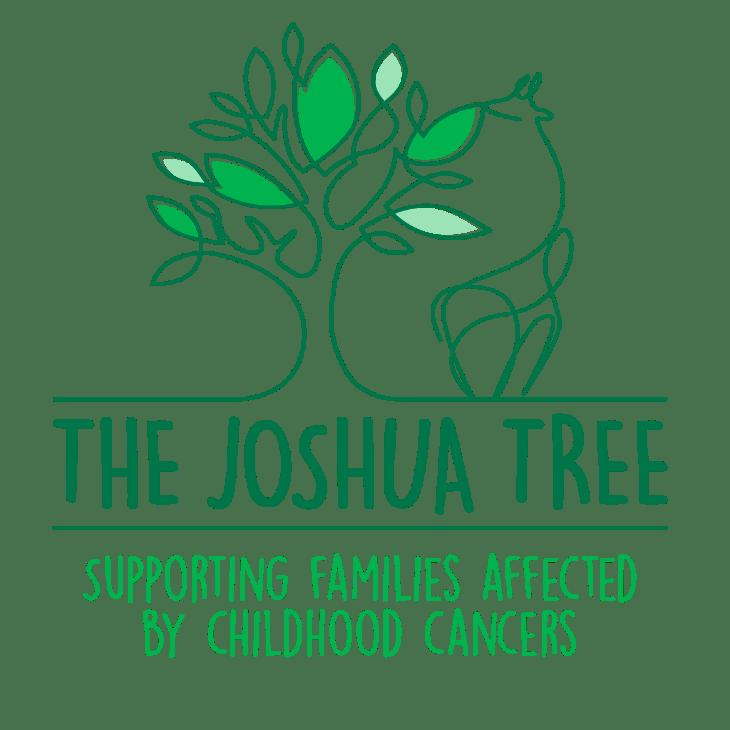 The Joshua Tree cause logo
