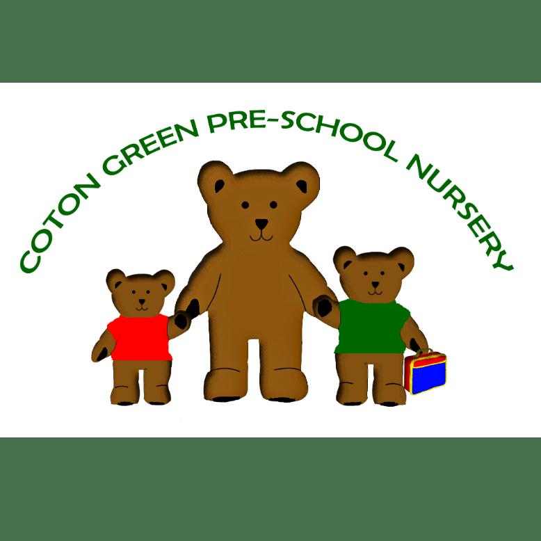 Coton Green Pre-School Nursery