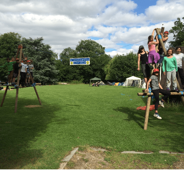 1st Wheathampstead Scout Group