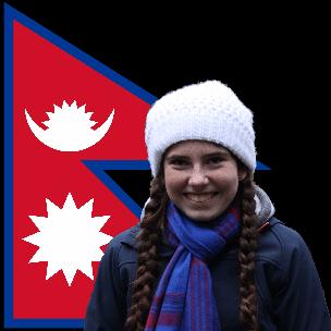 World Challenge Nepal 2019 - Megan Shield