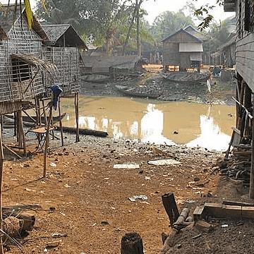 Cambodia 2020 - Travis Knowles