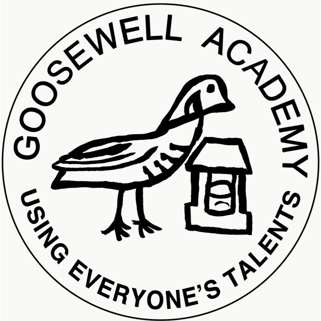 Goosewell Academy cause logo