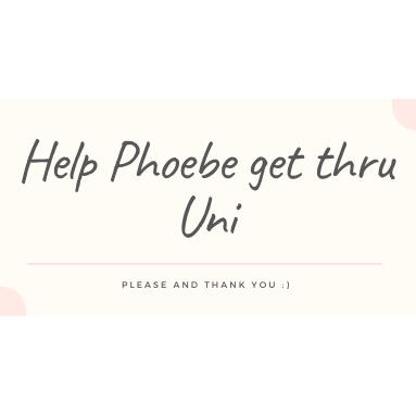 Funds4Uni - Phoebe McMillan - 2020