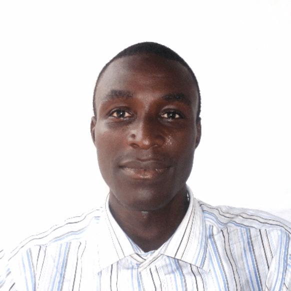 Funds4Uni - Maxwell Kwofie - 2018
