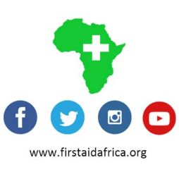 First Aid Africa 2019 - Amy Lazell