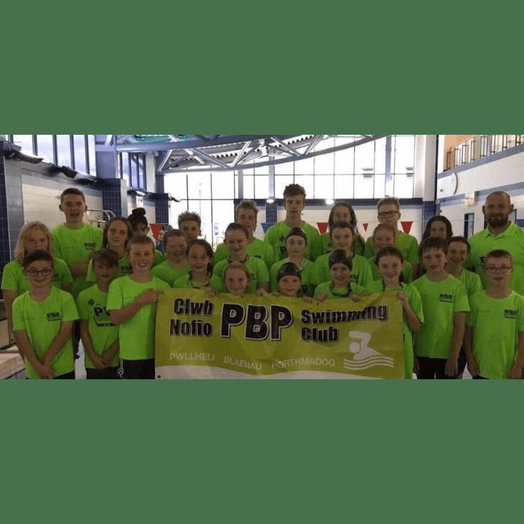 Clwb Nofio PBP Swimming Club